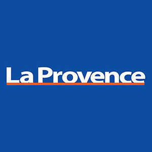 logo du journal de la Provence
