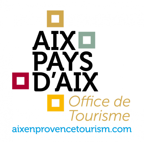 Logo du pays d'aix