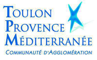 Logo Toulon Provence Méditerranée