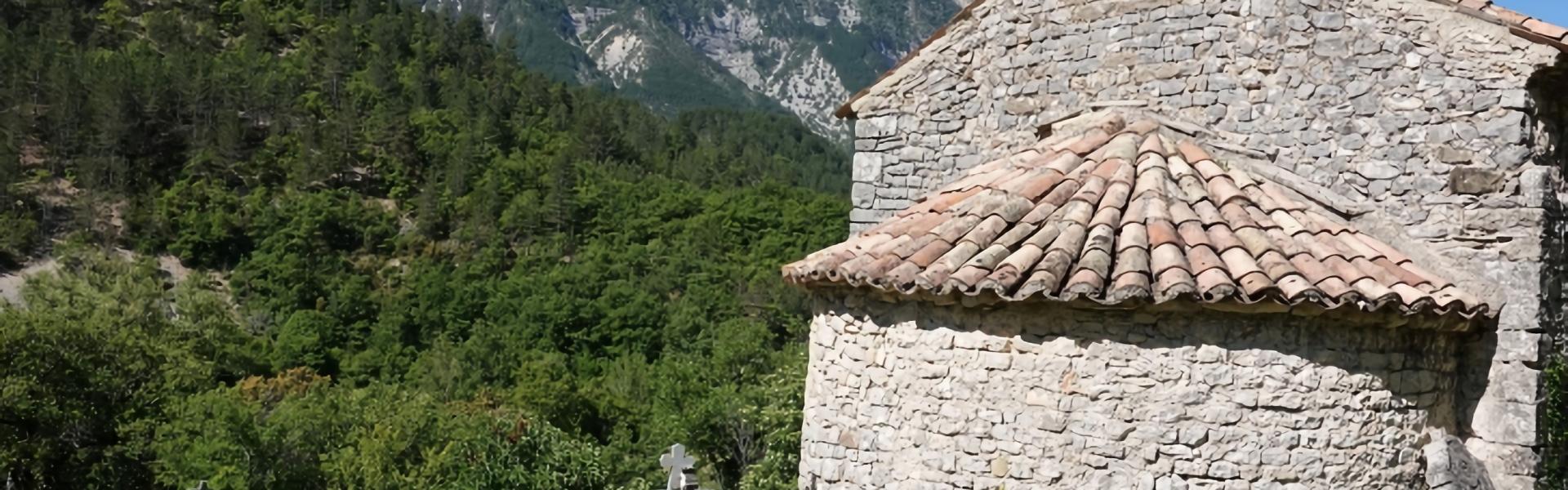 Logements Brantes - Toulourenc