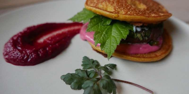 Plantes comestibles et médicinales à Paris