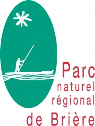 Balade en Briere - logo Parc naturel Regional de briere