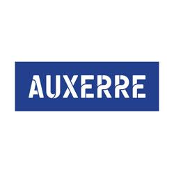 Logo de la ville d'Auxerre