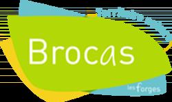 Commune de Brocas