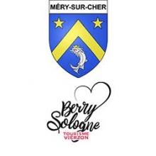 Commune Mery-sur-Cher - Berry-Sologne Tourisme