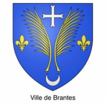 Ville de Brantes
