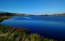 Balade de Saint-Pierre et Miquelon - La Vallée du Milieu