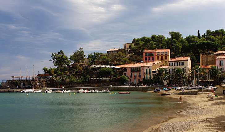 Balade de Collioure (Crédits: Ian Robertson - Flickr)
