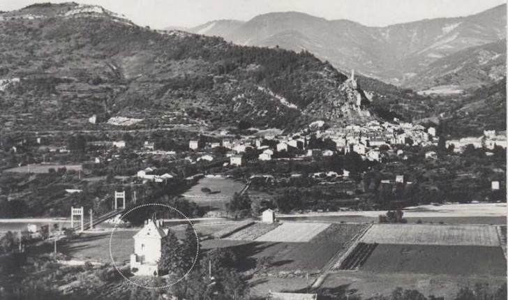 Chateau Berato - crédit Corraro Luigi