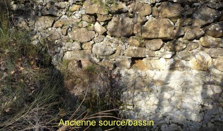 Source-bassin-chemin-de-pélérinage - crédit Corraro Luigi