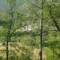 Village de Saint-Léger du Ventoux (crédits Ariane NS)