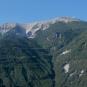 Vue sur le Mont-Ventoux (Crédits : Horizons Toulourenc)