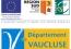 Logo la Region sud et le departement du Vaucluse