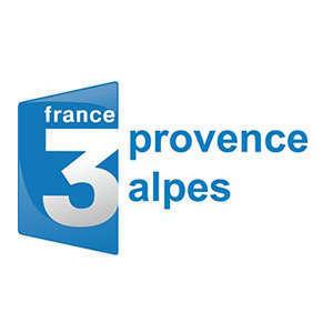 logo du journal de france 3 PACA