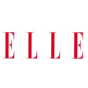 logo du journal Elle
