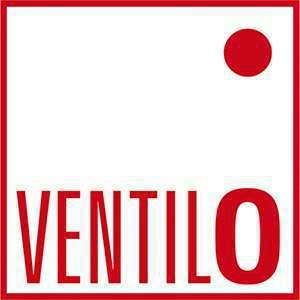 logo du journal Ventilo