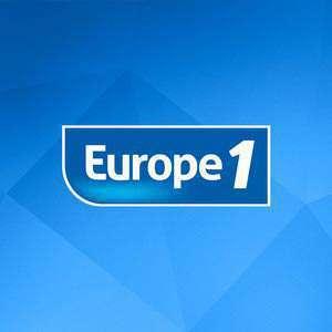 logo du journal d'Europe1