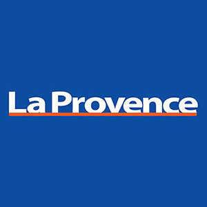 logo du journal de la Provence