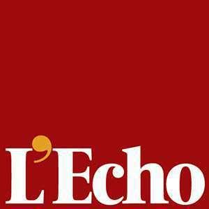 logo du journal L'Echo