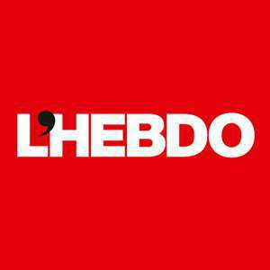 logo du journal L'Hebdo