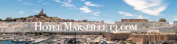 Hotel marseille 13 .com