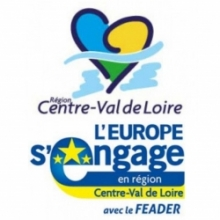 Centre-Val de Loire, l'Europe s'engage