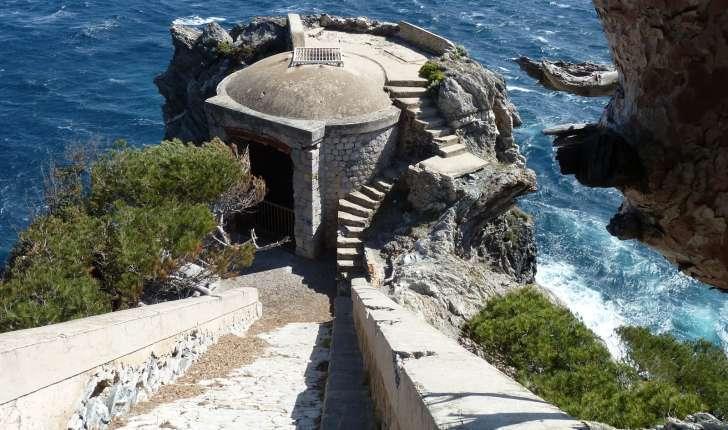 Pointe des Salis - presquîle de Giens