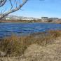 Vue sur le marais Fontaine. Crédits : MNESPM
